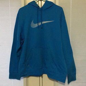 Bright Nike Hoodie